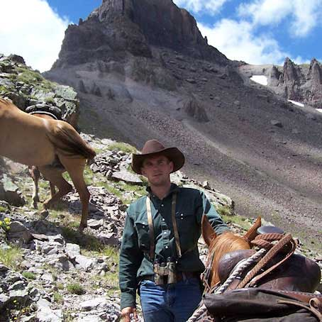Colorado Elk hunting guide school